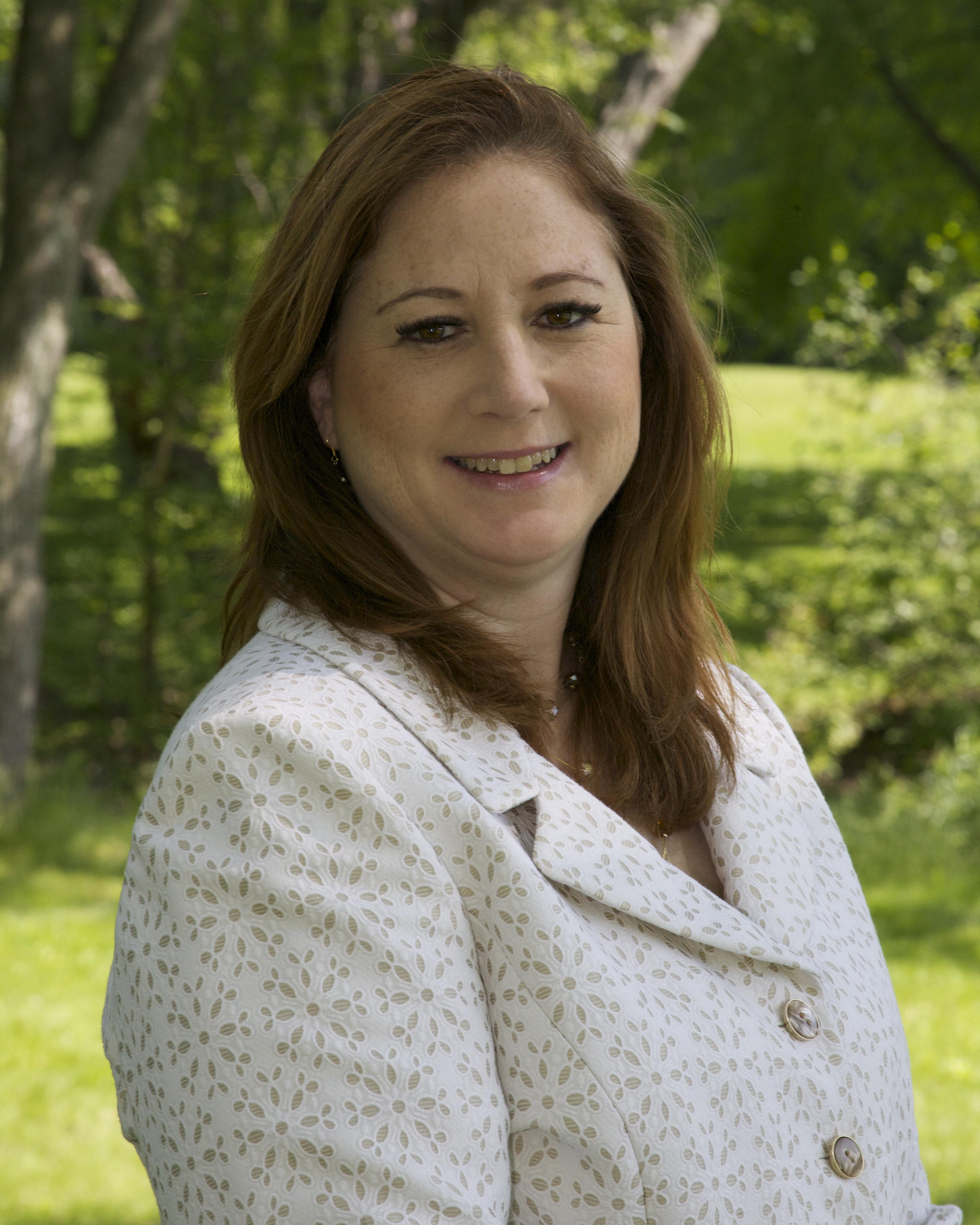 Mary Iovine